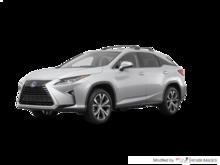 2018 Lexus RX450h RX 450h
