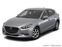 Mazda3 Sport2018