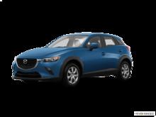 2018 Mazda CX-3 GX GX