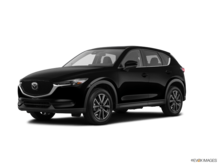 2018 Mazda CX-5 GT GT