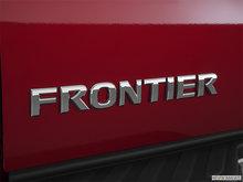 NissanFrontier2018