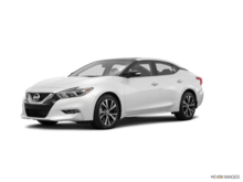 2018 Nissan MAXIMA 3.5S/3.5SV/3.5SL/3