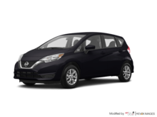 2018 Nissan Versa Note Hatchback 1.6 SV CVT