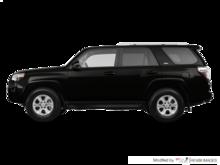 2018 Toyota 4Runner -