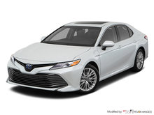 2018ToyotaCamry Hybrid