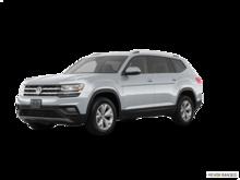 2018 Volkswagen Atlas Comfortline 3.6 FSI  - Bluetooth - $292.32 B/W