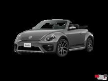 2018 Volkswagen Beetle Convertible DUNE 2.0 TSI 174HP 6SP AUTO W/TIPTRONIC