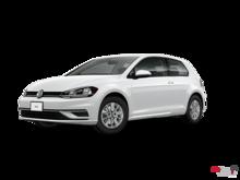 2018 Volkswagen Golf TRENDL 5DR 1.8L 170HP 6SP AUTO TIPTRONIC