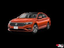 2019 Volkswagen Jetta Execline
