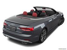 2019AudiS5 Cabriolet