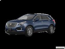 Cadillac XT5 Luxury AWD  - $384.10 B/W 2019