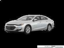 Chevrolet Malibu LT  - $184.91 B/W 2019