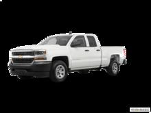 Chevrolet Silverado 1500 LD WT  - $275.38 B/W 2019