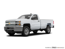 2019 Chevrolet Silverado 2500HD WT  - Heated Mirrors - $447.42 B/W