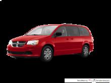 Dodge Grand Caravan SXT 2019