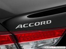2019HondaAccord Hybrid