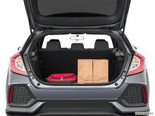 2019HondaCivic Hatchback