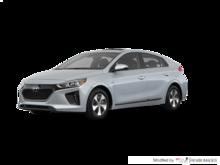 2019 Hyundai Ioniq Electric Ultimate