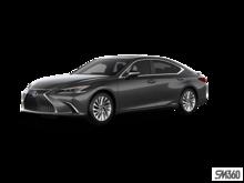 Lexus ES300h ECVT 2019