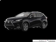 2019 Lexus NX 300h HYBRIDE AWD; CUIR TOIT CAMERA ENFORM 2.0 / CAPRLAY