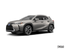 2019 Lexus UX 250h HYBRIDE PREMIUM AWD; CUIR TOIT CAMERA CARPLAY LSS+
