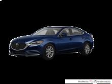 Mazda Mazda6 GS-L 2019