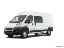 Ram ProMaster Cargo Van High Roof 159 in. WB Extended 2019