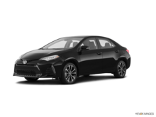 2019 Toyota Corolla -