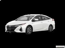 2019 Toyota PRIUS PRIME -