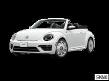 2019 Volkswagen Beetle Convertible Wolfsburg Edition Auto w/ Style Pkg.