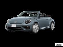 2019 Volkswagen Beetle Wolfsburg Edition Convertible 2.0T 6sp at w/Tip