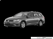 2019 Volkswagen GOLF SPORTWAGEN SPORTWAGEN 1.8 TSI COMFORTLINE 6-SPEED AUTOMATIC 4
