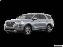 2020 Hyundai Palisade Luxury