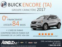 Buick Encore 2017!