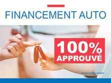 Financement Auto: 100% approuvé!