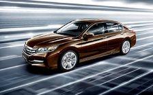 Honda Accord 2015: Toujours parmi les références de la catégorie