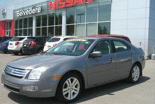 Ford Fusion SEL V6 87646KM 2007