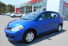 Nissan Versa VERSA S MANUELLE 2011