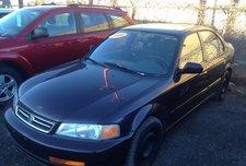 Acura EL SE  4dr Sdn/Auto/ Low mileage 2000