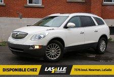 Buick Enclave CXL1 2011