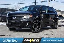 Ford Edge SEL |AWD | CAMERA | TOIT |SIEGES CHAUFFANTS | GPS 2013