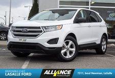 Ford Edge SE | ECOBOOST 2.0L | CAMERA | BLUETOOTH | 2015