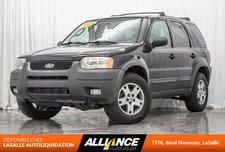 Ford Escape XLT   AWD   2003