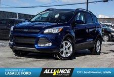 2015 Ford Escape SE | CAMERA | SIEGES CHAUFFANTS | BLUETOOTH |