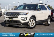 Ford Explorer XLT | 4WD | CAMERA | SIÈGES CHAUFFANTS | GPS |TOIT 2016