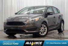 Ford Focus SE | CAMERA | BLUETOOTH | GRP ELEC | 2015