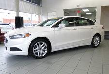 2013 Ford Fusion SE TOIT,NAVIGATION,JAMAIS ACCIDENTEE
