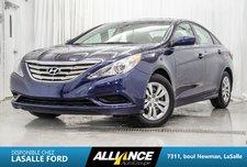 Hyundai Sonata GL I AUTOMATIQUE I GROUPE ELECT 2012