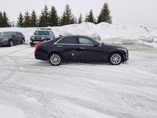 Cadillac CTS Sedan RWD 2017 WOWWW