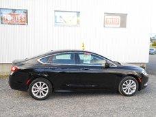 Chrysler 200 C 2015 COMME NEUF